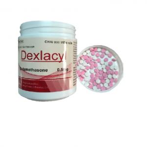 Dexlacyl – DP Khánh Hòa