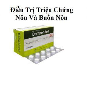 Domperidon – DP Khánh Hòa