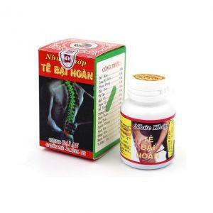 Nhức Khớp – Tế Bại Hoàn – DP Việt Nam