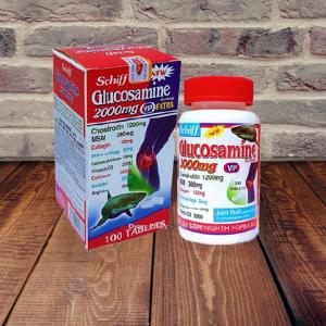 Glucosamin 2000mg – DP USA