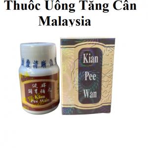 Kian Pee Wan – Thuốc Tăng Cân – Loại 1