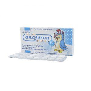 Anaferon For Children – DP Nga