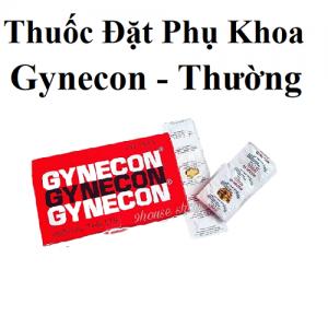 Gynecon – Viên Đặt Thái