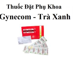 Gynecon – Viên Đặt Thái – Trà Xanh