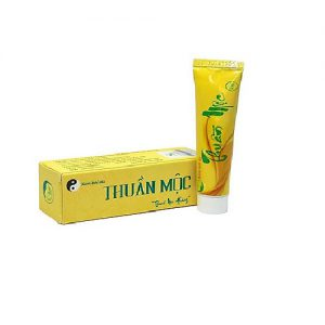 Thuần Mộc – Thuốc Nấm – DP Việt Nam