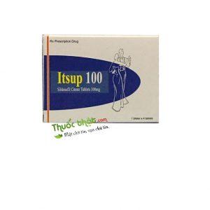 Itsup 100mg – DP Ấn Độ