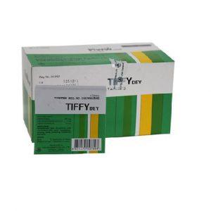 Tiffy – DP DKSH