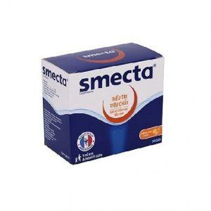Smecta – DP DKSH