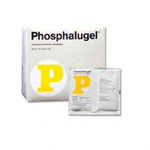 Phosphalugel – DP DKSH