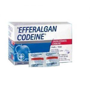 Efferalgan Codein – DP DKSP