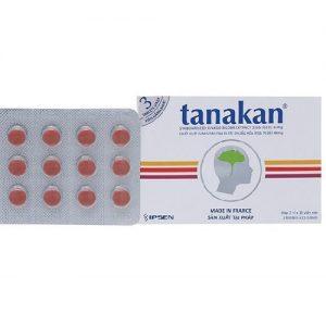 Tanakan – DP DKSH
