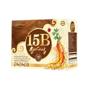 Vitamin 15B – DP Ecolife