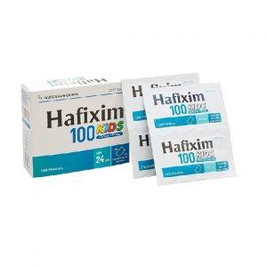 Hafixim 100mg – DP Hậu Giang