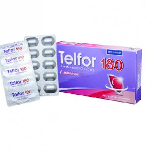 Telfor 180 – DP Hậu Giang