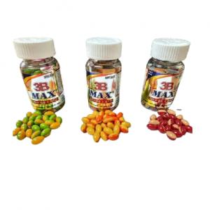 Vitamin 3B – Lọ – DP Níc Pharma