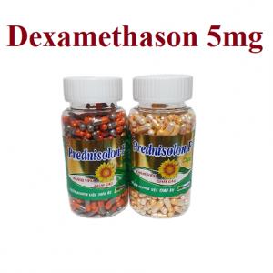 Predmex Dexamethason 0,5mg – DP Nic Pharma