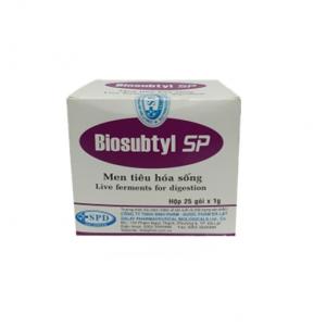 Biosubtyl SP – DP Đà Lạt