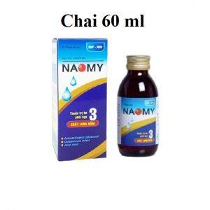 NaoMy 60ml – DP Tw 3