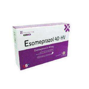 Esomeprazol 40HV – DP USP