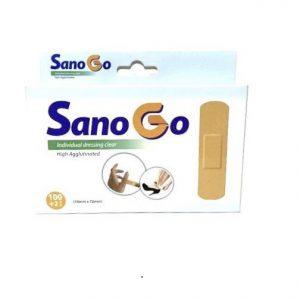 BCN Sano Go 120  – 1,9 x 7,2Cm