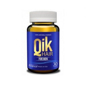 Qik Hair For Men – DP Eco