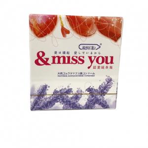 BCS Miss you – 3 Cái – DP Nhật