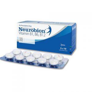 Neurobion Merck – DP DKSH