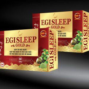 Viên Ăn Ngủ Ngon Egisleep Gold