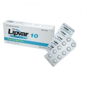 Lipvar 10 – DP Hậu Giang