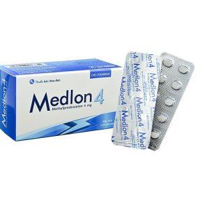 Medlon 4 – DP Hậu Giang