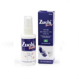 Xịt Giầy Khử Mùi Zuchi – DP Hoa Linh
